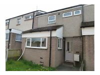 3 Bedroom House Available to rent in Willowfield, Woodside, Telford - £560pcm - DSS Welcome