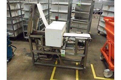 1442 Correa Kerr Detector de Metales Transportador