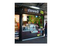 kiosk for sale 3x3 DISMANTLED £7999