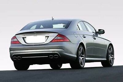 Chiptuning OBD Mercedes CLS63 AMG 514PS auf 540PS/660NM VMAX offen 378KW C219 ZZ