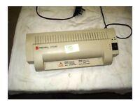 Rexel LH240 laminator