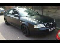 Audi a6 1.8t lpg converted