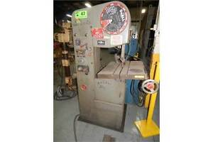 Doall 1612-H Bandsaw