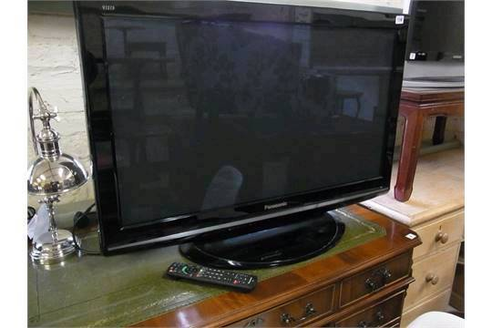 Panasonic Viera TV 37in ManchesterGumtree - Great TV. Looking for a good home asap as I have a new one