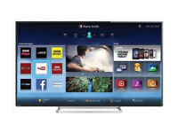 TOSHIBA 55 3D LED SMART TV BARGAIN