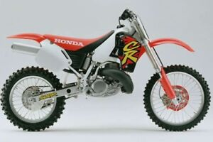 Looking to buy a cr250 or cr500
