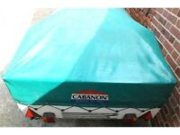 6/8 Berth Cabanon Jupiter DL trailer tent for sale. Excellent condition.