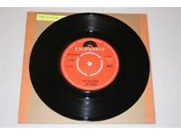 """Ring The Changes - The Paradox - Polydor 1968 7"""" 45rpm - Super Rare Mod / Northern Soul"""