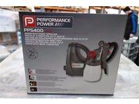 Electric Paint Sprayer System 400w Brand New