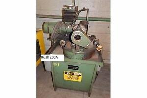 Grinder, Drill, RUSH mod. 250A, good condition.