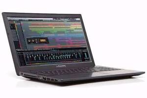 Turn Your Laptop Or PC Into A Home Recording Studio Computer Ascot Vale Moonee Valley Preview