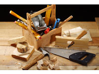 Friendly Local Carpenter and Builder Small and Large Jobs Free Quotes