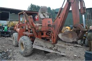 7510 ditch witch
