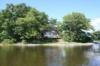 Lakefront cottage or land - Black River or Murphy