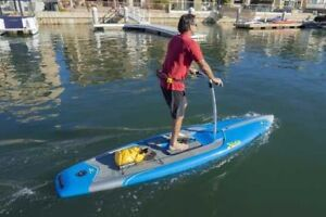 Paddle Hobie Mirage Eclipse (occasion)