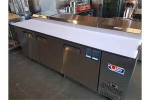 Pizza Equipment Auction – Hobart & Bakers Pride