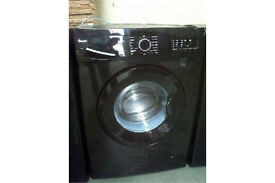 Swan SW2022B 6kg 1200 Spin Black A Rated Washing Machine 1 YEAR GUARANTEE FREE FITTING