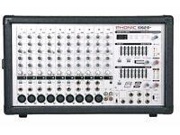 Phonic Powerpod 750w