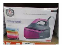 A&C Home 2200W Steam Iron brand new boxed
