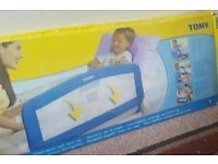 Tomy Toddler Bed Guard