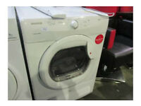 Hoover VHC 688 Vision HD 8kg tumble dryer good condion
