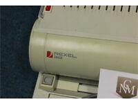 Rexel Binding Machines - FREE