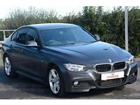 BMW 320 2.0TD ( 184bhp ) ( s/s ) 2013MY d M Sport