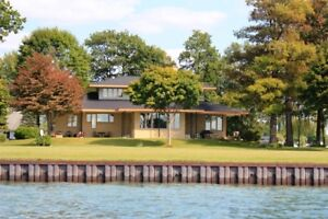 1095 George Robertson Waterway, FAWN ISLAND