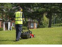 Grounds Maintenance Operative