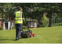 Grounds Maintenance supervisor - Slough