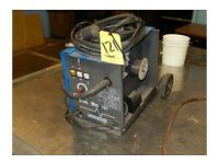 MIG 151 welder spare or repair co2 wire