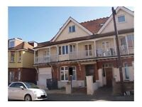 FLAT TO LET - CLIFTONVILLE MARGATE - DSS CONSIDERED