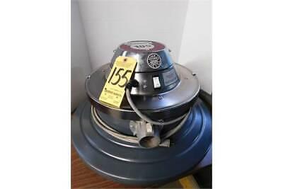 Minuteman 390 Series 55 Gallon Wetdry Vacuum