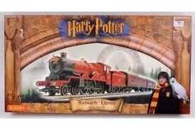 Hornby Harry Potter set