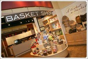 Gift basket business plan
