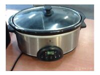 Russell Hobbs Slow Cooker Tested And Working