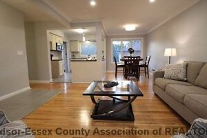Beautiful South Windsor  house available Feb.1 or now