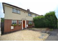 A Well Presented Fully Furnished 3 Bedroom Semi Detached Property Situated on Coombe Dale