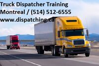 Truck Dispatch Training Course Workshop for Transport Career