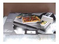 Large Hostess Hot Tray Buffet/Food Warmer