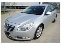Vauxhall Insignia Breaking / Scrapping All Parts Are Available for Sale at Cheap Prices