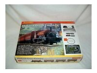 Hornby Midland Cross Country Train Set AS NEW EXCELLENT Condition