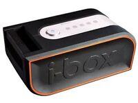 i-BOX wireless bluetooth speaker