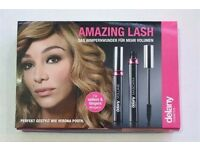 The sensational 2-phase mascara for dream lashes