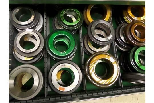 "2"" - 3"" Bore Gage Setting Ring master gage gauge Federal Glastonbury XX - X =="