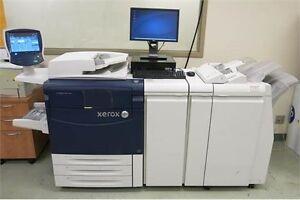 Xerox 770 Digital Color Press Copier excellent condition!