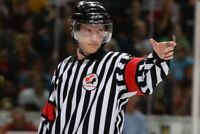 Hockey Referees Wanted