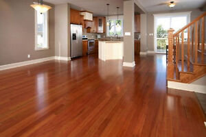 ☆ Floor Installation starting at 0,80$ SQ ☆ West Island Greater Montréal image 2