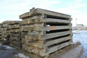 Big Timber for sale - 8x8, 10x10 and 12x12.