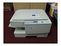 FREE Minolta CSPRO EP 1030 Printer/Copier -black and white photocopier,needs attention